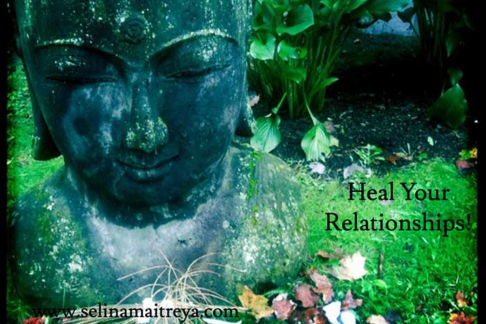 Heal Our Relationships